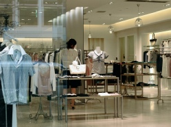 Retail Cleaning Solutions